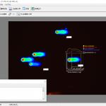 cometソフト画面
